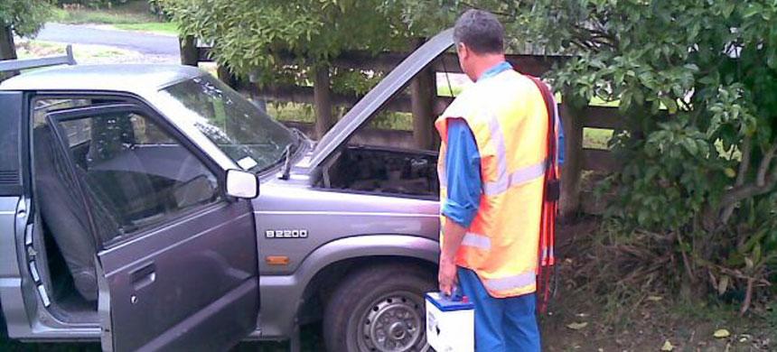 Motor Vehicles Servicing And Repairing Workshop Titirangi