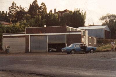 KTM1984S