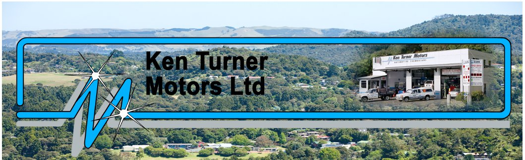 Ken Turner Motors Ltd